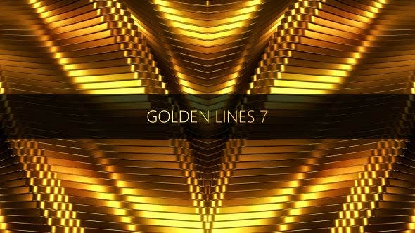 Thumbnail for Golden Lines 7