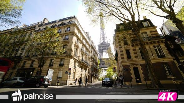 Thumbnail for Paris Streets