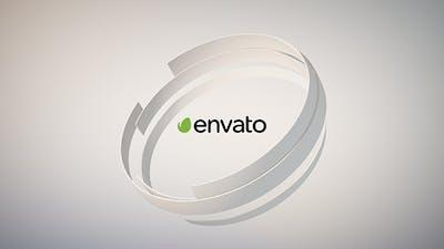 Background for Logo