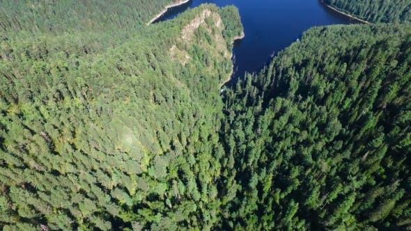 Thumbnail for Sayano Shushenskoye Reservoir