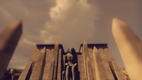 Pharaon City - Egypt