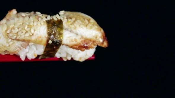Thumbnail for Fresh Japanese Sashimi