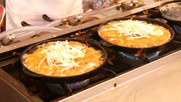 Thumbnail for Thai Street Foods_01