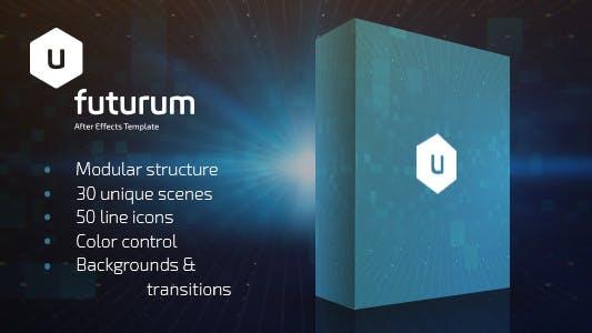 Cover Image for Futurum Presentation Pack
