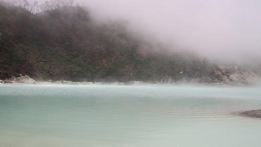 Thumbnail for Foggy Lake