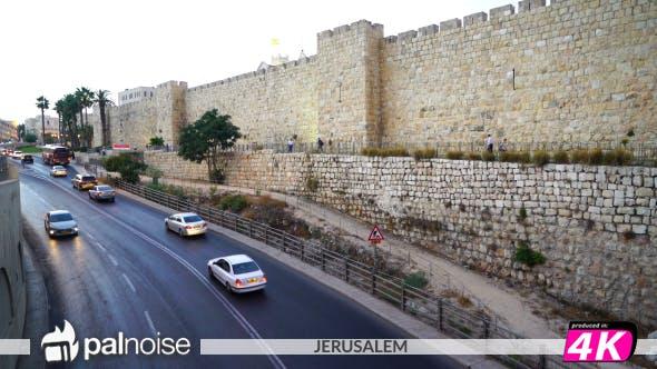Thumbnail for Jerusalem, Israel