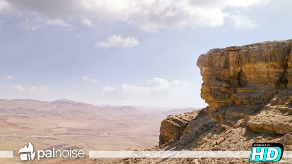 Thumbnail for Desert Cliff USA