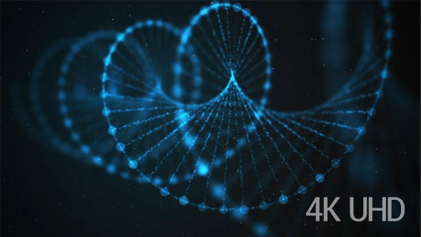 Thumbnail for Creative Animation of DNA Loopable