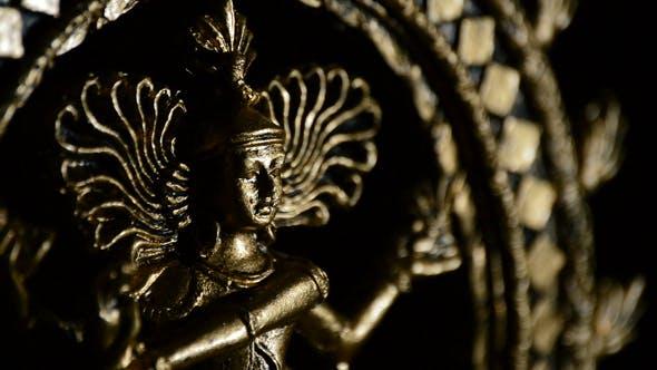 Goddess of Buddhism Shiva