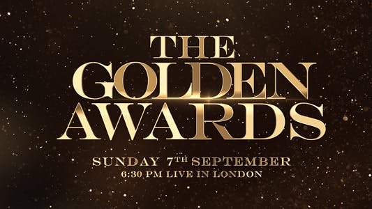 Golden Awards Promo