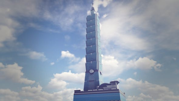 Thumbnail for Taipei 101 Tower
