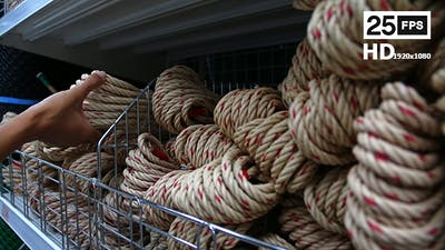 Select Ropes