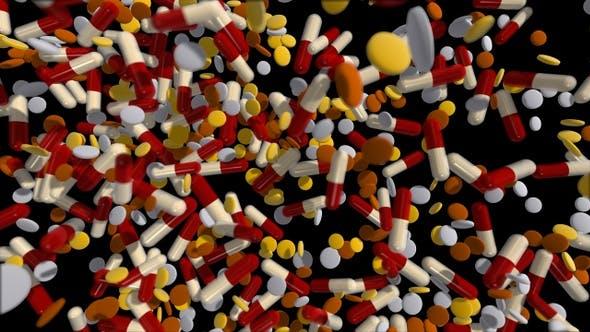 Cover Image for Medical Rain v2