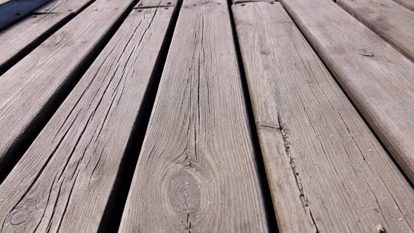 Thumbnail for Wooden Floor Movement Video