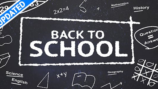 Thumbnail for Back to School