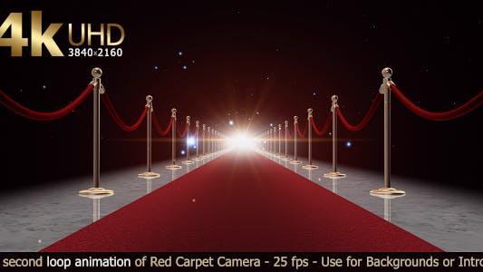 Thumbnail for Red Carpet Loop
