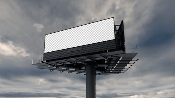 Cover Image for Advertising Billboard