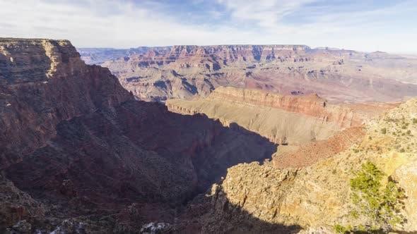 Thumbnail for Grand Canyon on Sunny Day, Arizona, USA
