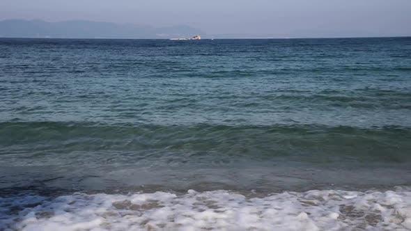 Thumbnail for Calm Seashore