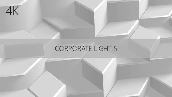 Thumbnail for Corporate Light 5 4K