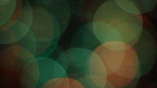 Cover Image for Defocused Light Sparks