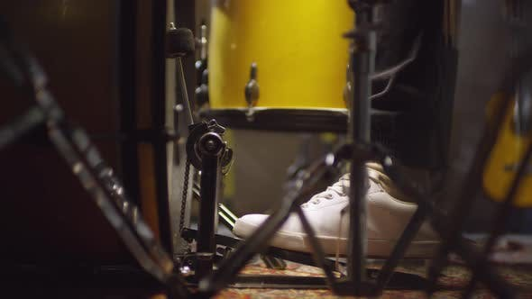 Thumbnail for Using Bass Drum Pedal