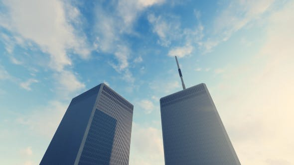 Thumbnail for World Trade Center - 2