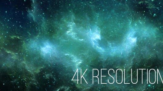 Thumbnail for Space Nebula
