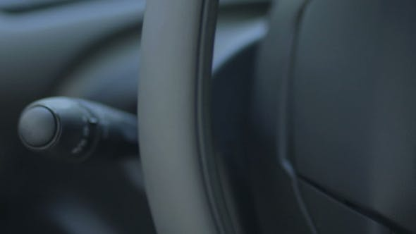 Thumbnail for Sound Audio Control Buttons On The Steering Wheel