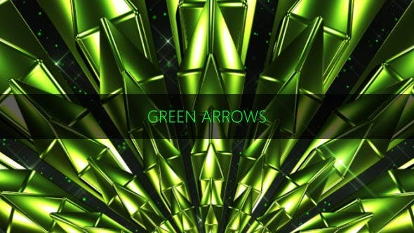 Thumbnail for Green Arrows