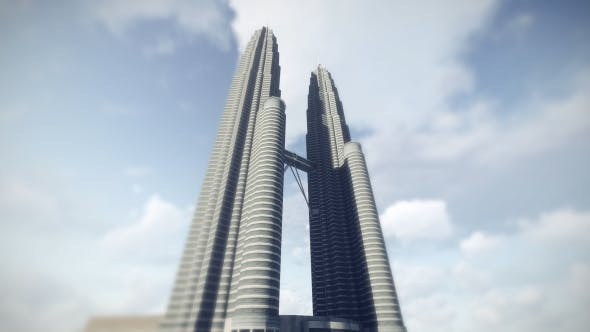 Thumbnail for Petronas Towers - Kuala Lumpur