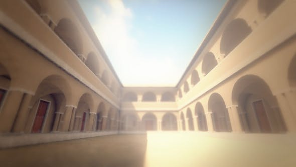 Thumbnail for 3d Cloister