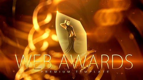Веб-награды