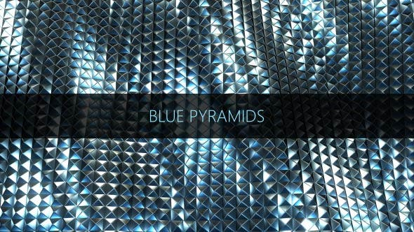 Thumbnail for Blue Pyramids