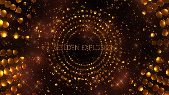 Thumbnail for Golden Explosion