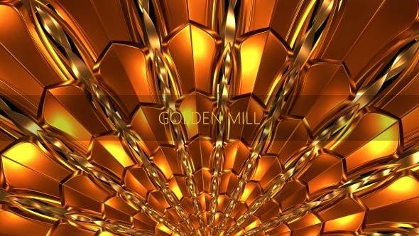 Thumbnail for Golden Mill