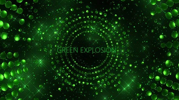 Thumbnail for Green Explosion
