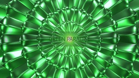 Thumbnail for Green Paradise