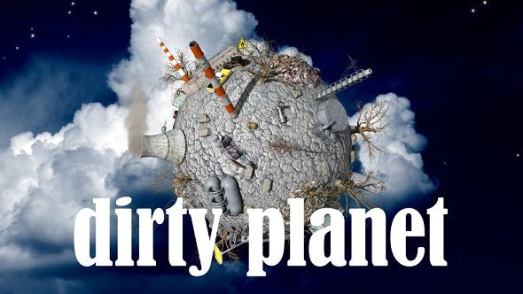 Thumbnail for Dirty Planet