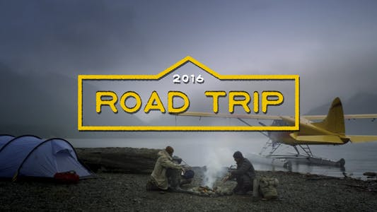 Thumbnail for Road Trip