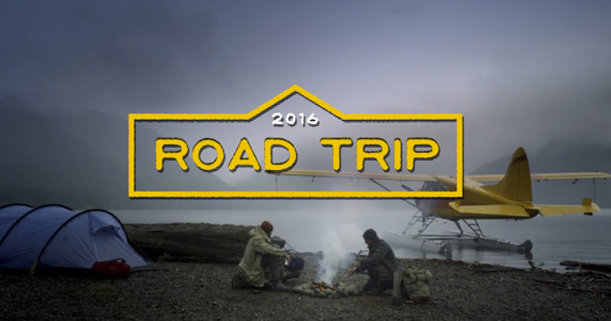 Download Road Trip by BarraQda