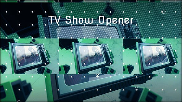 Cover Image for TV Show Opener