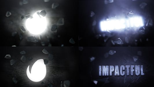 Thumbnail for Impactful