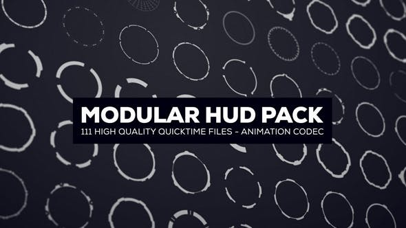 Download royalty free stock motion graphics envato elements thumbnail for modular hud pack maxwellsz