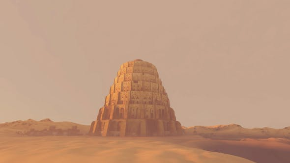 Thumbnail for Tower of Babel