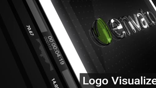 Logo Visualizer
