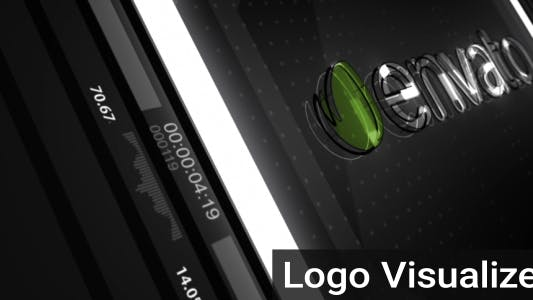 Thumbnail for Logo Visualizer