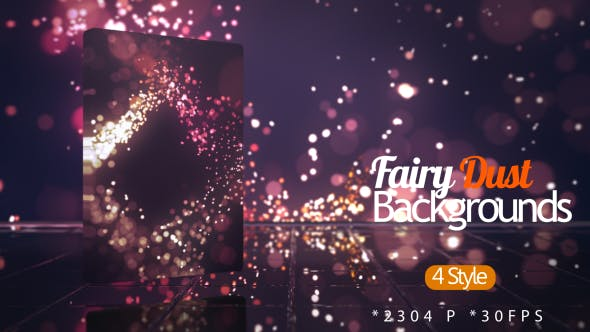 Thumbnail for Fairy Dust