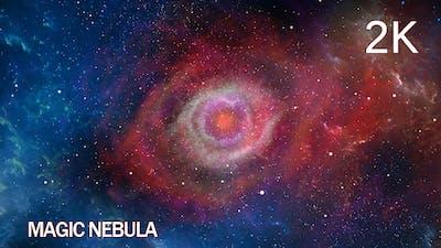 Magic Nebula
