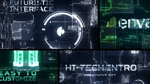Hi-Tech Intro